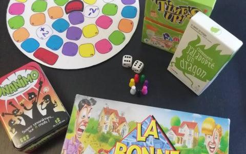 fle nantes cours de français soirée jeux de société