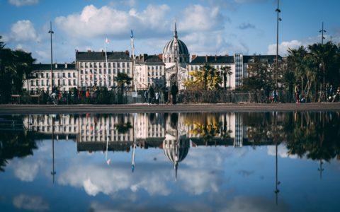 Cours de français à Nantes